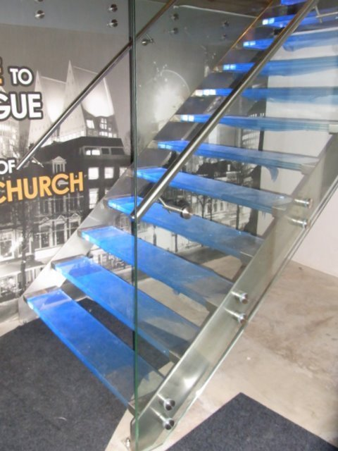 Project City Life Church