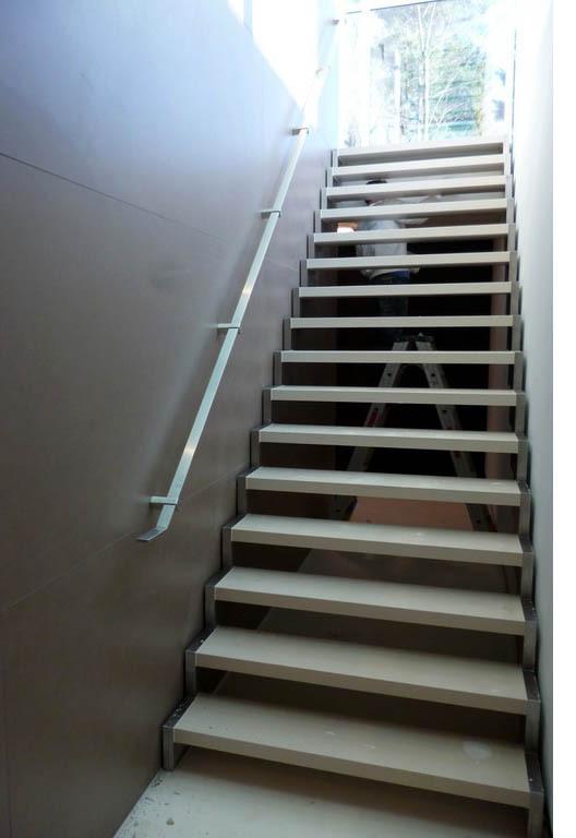 Nieuwe trap kopen for Nieuwe trap laten plaatsen