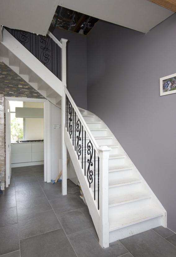 Zoldertrap kopen for Huis trappen prijzen